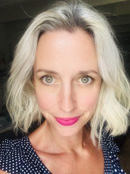 Négociateur Rebecca  PIPER
