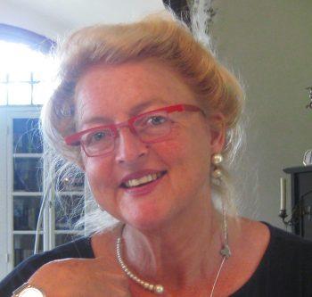 Négociateur Charlotte STAPEL