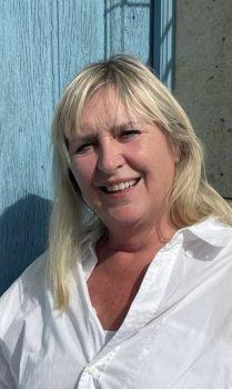 Négociateur Ingrid VAN DER LAAN