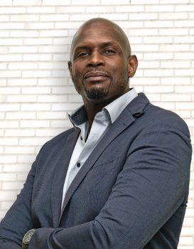 Négociateur Jean Marc Rosine