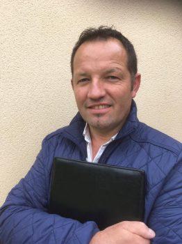 Négociateur Pascal CHARBONNEAU
