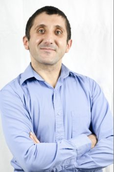 Négociateur Sébastien MORATA