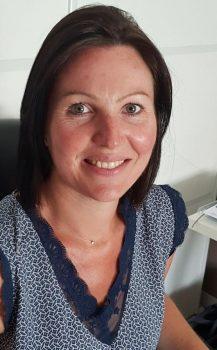 Négociateur Julie MASA