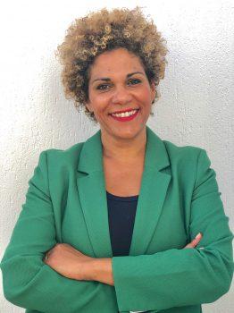 Négociateur Florence LIGER