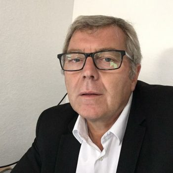 Négociateur Jean Pierre RENARD