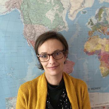 Négociateur Vanessa  Sénèque