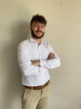 Négociateur Antoine CHOUVEL
