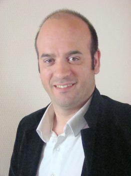 Négociateur Cyril LUMINEAU