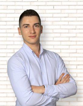 Négociateur Alexandre FAVRAUD