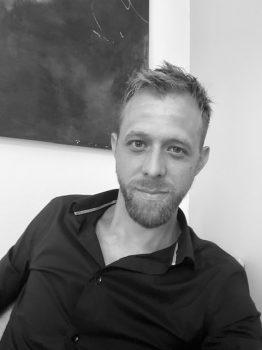Négociateur Thomas GUENIN