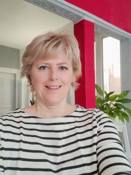 Négociateur Sabine WESTERMANN