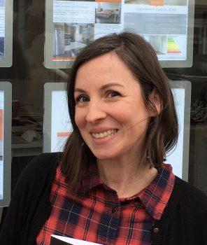 Négociateur Anne-Claire BARACAT