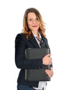 Négociateur Sophie GEBHARD