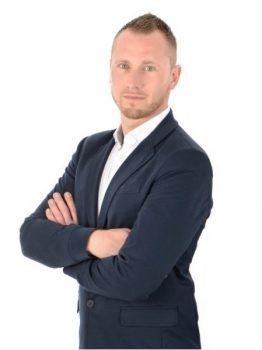 Négociateur Damien SCHMUTZ