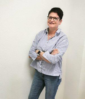 Négociateur Marie DIETSCH