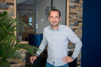 Négociateur Sylvain Lamidel