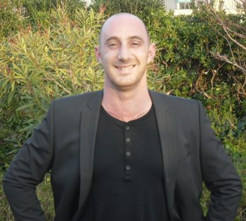 Négociateur Jerome ESTRADE
