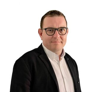Négociateur Cyril BAUDRY