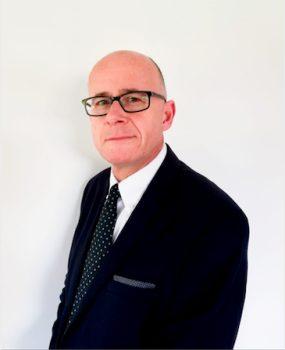 Négociateur Philippe  Kusper