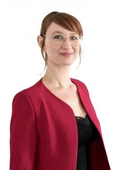 Négociateur Anne-Claire Lemaire