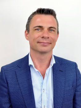 Négociateur Romain Vandenberghe