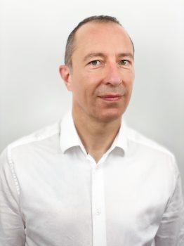 Négociateur Cyril Rimbert