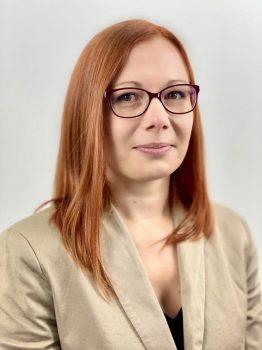 Négociateur Sophie Colson