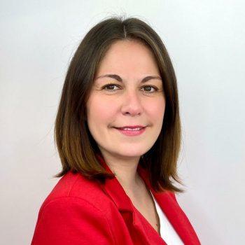 Négociateur Nathalie VASSEUR