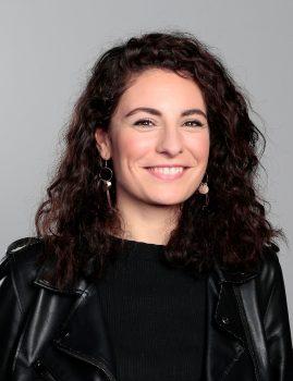 Négociateur Laura SOL