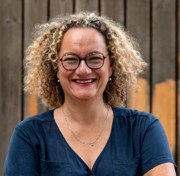 Négociateur Sandra GARCÉ