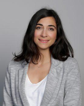 Négociateur Mélanie MALLARD