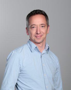 Négociateur Aurelien LEVESQUE