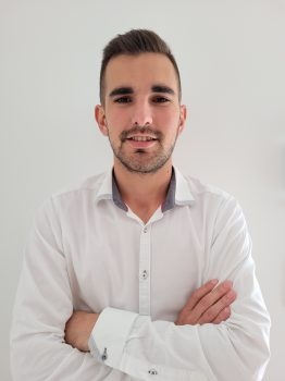 Négociateur Nicolas PASCO