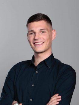 Négociateur Nicolas BENARD