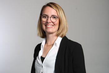 Négociateur Charline GRAVELEAU