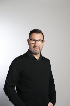 Négociateur Philippe SOL