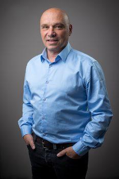 Négociateur Christophe DUREUX