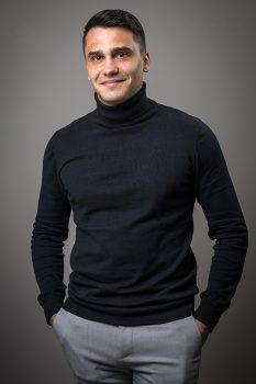 Négociateur Jean-Charles DUREUX