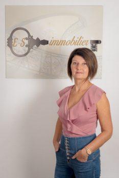 Négociateur Sandrine EBENER