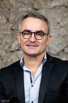 Négociateur Ludovic  Mermillod Blondin
