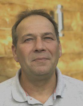 Négociateur Thierry UNAL