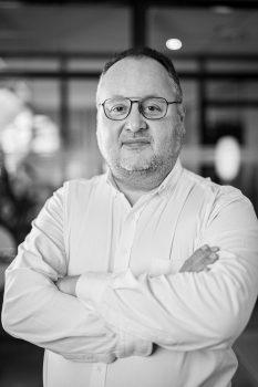 Négociateur Stéphane BLANCHARD