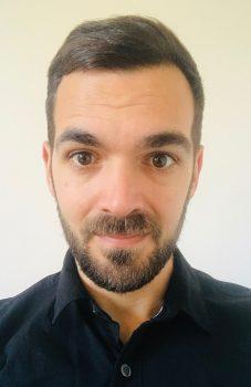 Négociateur Fabien Hourdequin