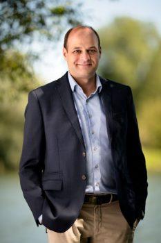 Négociateur Sébastien ALONZI