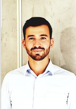 Négociateur Raphaël PINTO