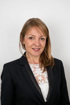 Négociateur Hélène Potriquier