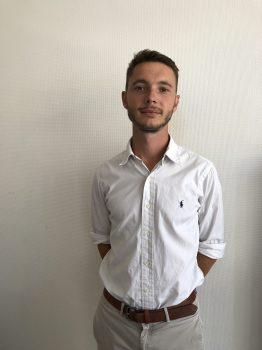 Négociateur Benoît DREUX