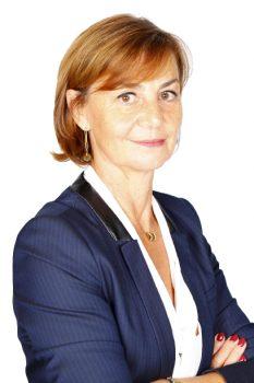 Négociateur Isabelle Nicolas