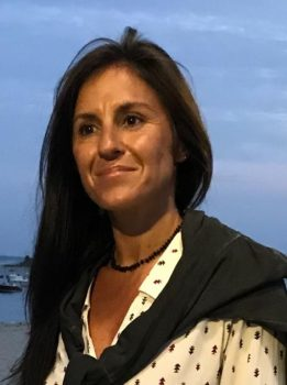Négociateur Sandra Verriere-Glasian
