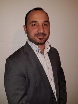 Négociateur DAVID MALMONTE